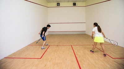 Sports at The Haven Resort Hotel in Ipoh, Malaysia