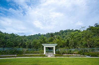 Facilities at The Haven Resort Hotel in Ipoh, Malaysia