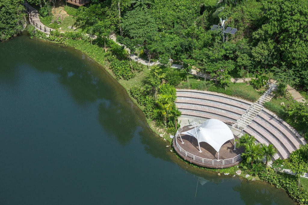 The Haven Resort Hotel in Ipoh, Malaysia